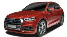 Audi Q5 version 2008