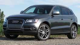 Audi Q5 versión 2016